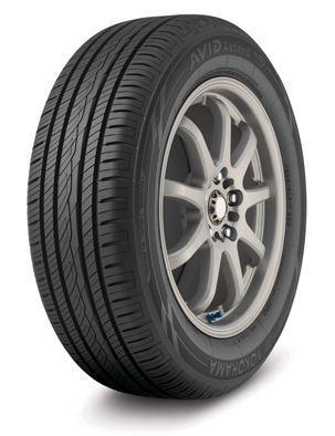 AVID Ascend Tires
